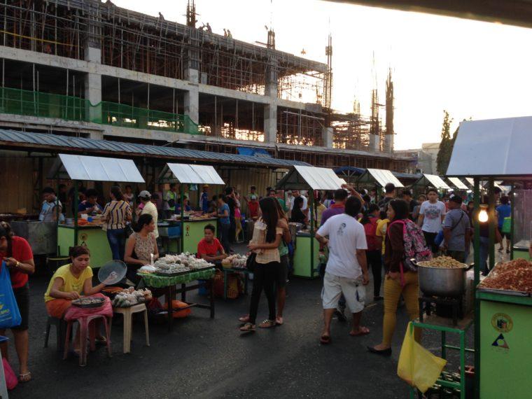 legazpi market